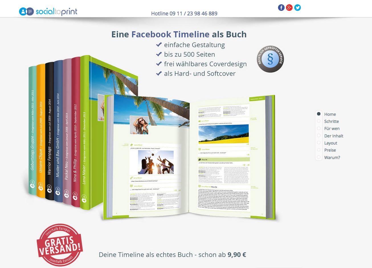 Socialtoprint.de Gutschein