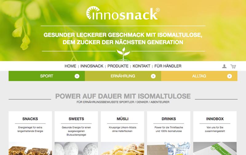 innosnack.de Gutschein
