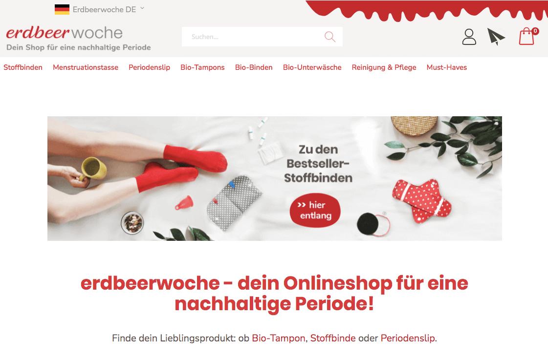 erdbeerwoche-shop.com Gutschein