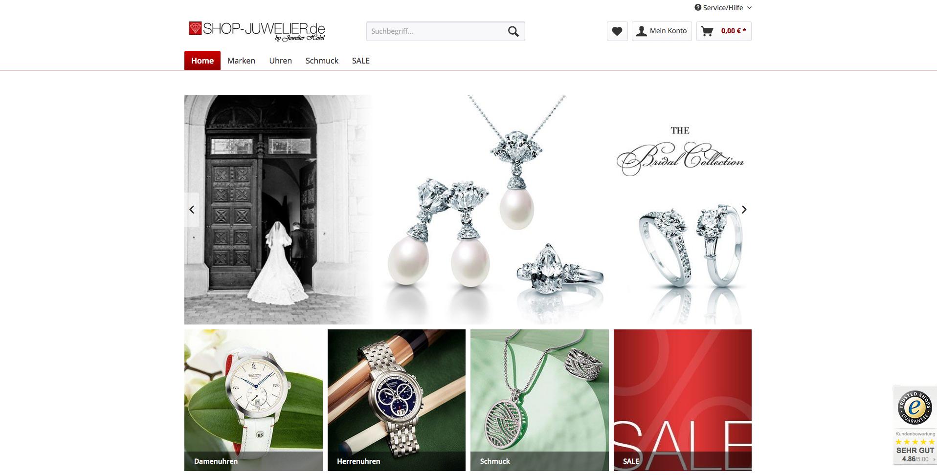 Shop-Juwelier.de Gutschein