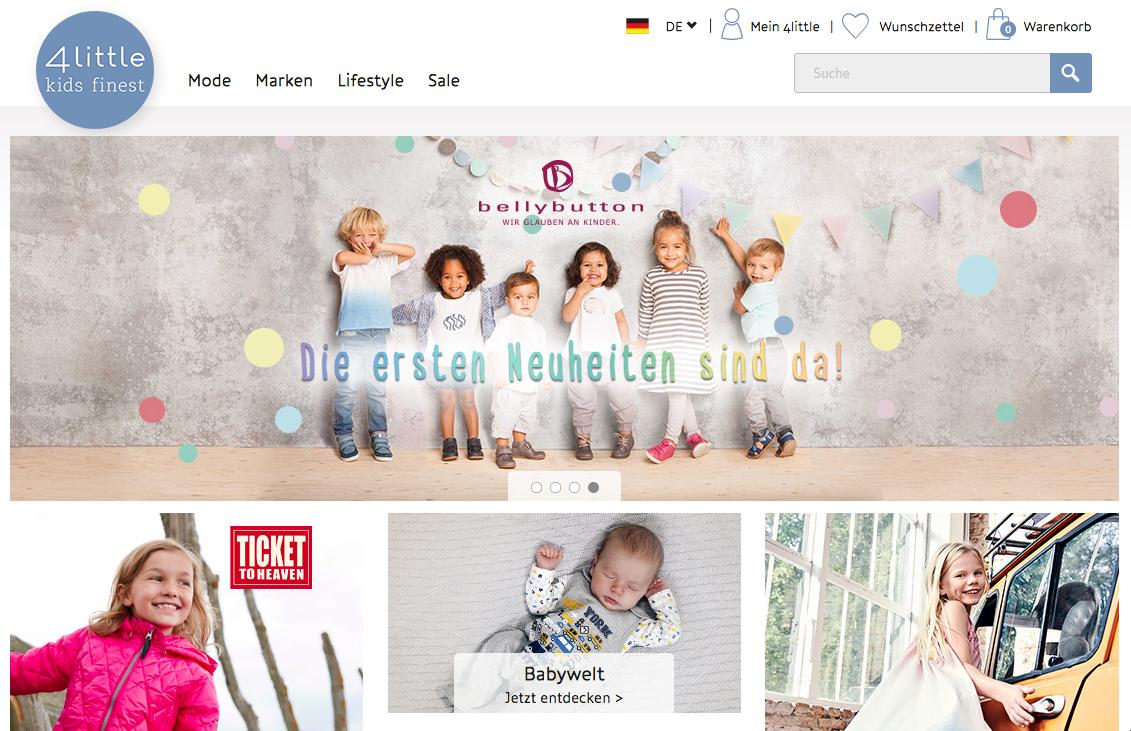 4little.com Gutschein
